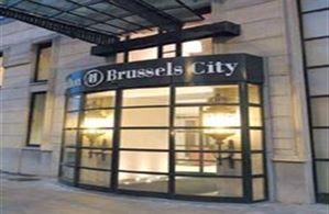 Hotel HILTON BRUSSELS CITY BRUXELLES