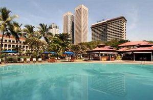 Hotel HILTON COLOMBO COLOMBO