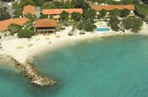 Hotel HILTON CURACAO PISCADERA BAY