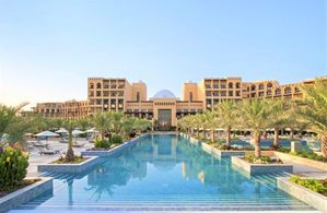 Hotel HILTON RAS AL KHAIMAH RESORT AND SPA RAS AL KHAIMAH