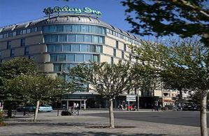 Hotel HOLIDAY INN PORTE DE CLICHY PARIS