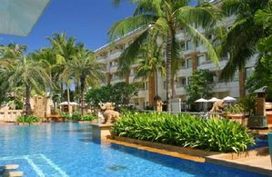 Hotel HOLIDAY INN RESORT PHUKET