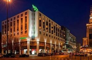 Hotel HOLIDAY INN WARSAW VARSOVIA