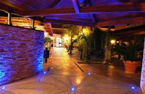 Hotel HOLIDAY VILLAGE IL SALICE CALABRIA
