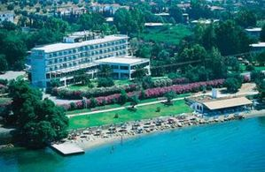 Hotel HOLIDAYS IN EVIA EVIA