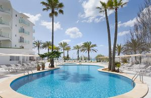 Hotel HSM GOLDEN PLAYA MALLORCA