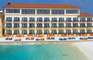 Hotel HULHULE ISLAND HULHULE