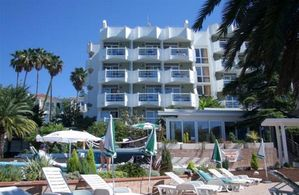 Hotel HUNGUEST SUN RESORT HERCEG NOVI