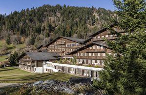 Hotel HUUS GSTAAD Gstaad