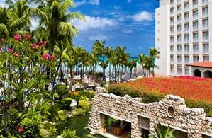 Hotel HYATT REGENCY ARUBA PALM BEACH