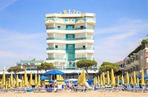 Hotel CARLTON LIDO DI JESOLO