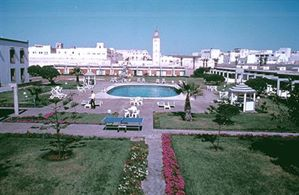 Hotel DES ILES ESSAOUIRA