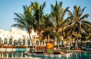 Hotel HILTON SALALAH RESORT SALALAH