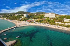 Hotel PALLINI BEACH HALKIDIKI