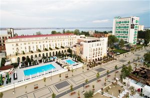 Hotel IAKI CONFERENCE AND SPA Mamaia