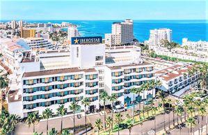 Hotel IBEROSTAR LAS DALIAS TENERIFE