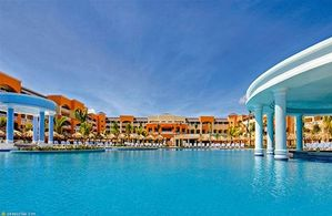 Hotel IBEROSTAR ROSE HALL SUITES MONTEGO BAY