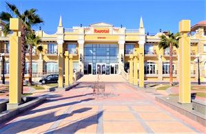 Hotel IL MERCATO SHARM EL SHEIKH