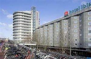 Hotel IBIS CENTRE AMSTERDAM