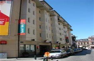 Hotel IBIS CENTRE ST CATHERINE BRUXELLES