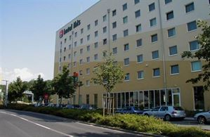 Hotel IBIS CITY MESSE FRANKFURT