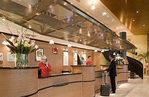 Hotel IBIS DEN HAAG CENTRE HAGA