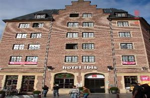 Hotel IBIS OFF GRAND PLACE BRUXELLES