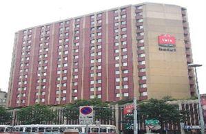 Hotel IBIS WIEN MARIAHILF VIENA