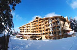 Hotel ICEBERG BOROVETS