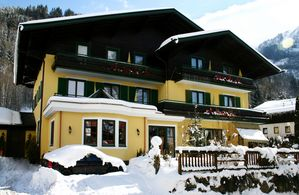Hotel IHRE PENSION TRAUNER KAPRUN
