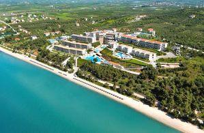 Hotel IKOS OCEANIA HALKIDIKI
