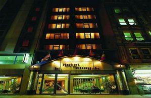Hotel ILKAY ISTANBUL