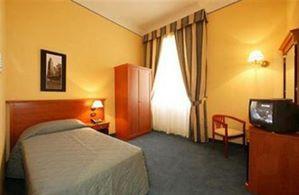 Hotel IMPERO CREMONA