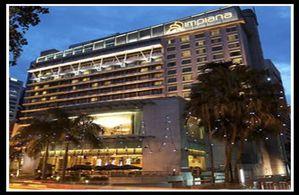 Hotel IMPIANA KLCC KUALA LUMPUR