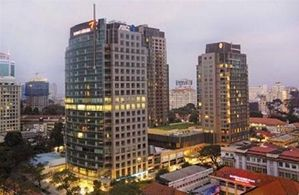 Hotel INTERCONTINENTAL ASIANA SAIGON HO CHI MINH