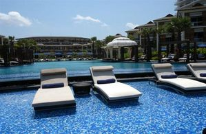 Hotel INTERCONTINENTAL HUA HIN HUA HIN