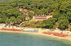 Hotel IONION BEACH PARGA