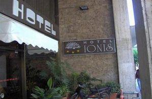 Hotel IONIS ATENA