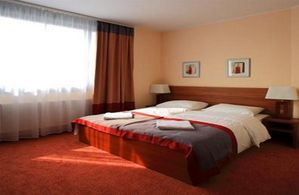 Hotel IVBERGS MESSE BERLIN