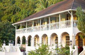 Hotel JALOUSIE PLANTATION VAL DE PITONS