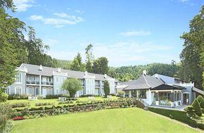 Hotel JETWING ST. ANDREWS NUWARA ELIYA