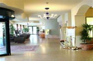 Hotel JOLLY RAVENNA RAVENNA