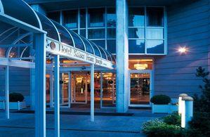 Hotel KAISER FRANZ JOSEPH VIENA
