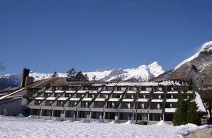 Hotel KANIN BOVEC - KANIN