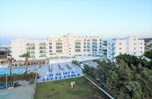 Hotel KAPETANIOS BAY PROTARAS