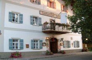 Hotel KARNER FLAIR FRASDORF