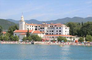 Hotel KASTEL Crikvenica