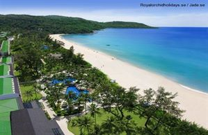 Hotel KATA THANI PHUKET BEACH RESORT PHUKET