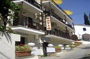Hotel KATIA VOLOS