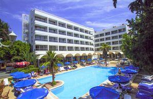 Hotel KAYA MARIS MARMARIS